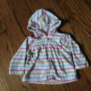 🆕 Girls Carter's Jacket Size 9 Months
